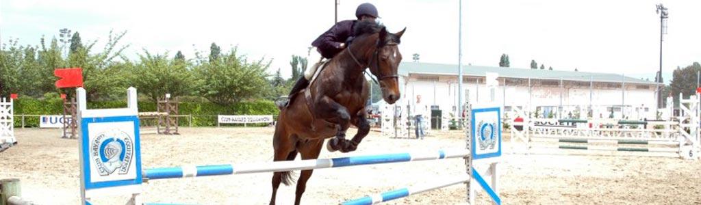 centre equestre ucpa paris